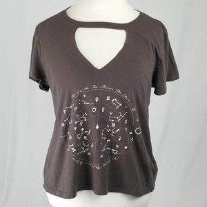 PROJECT SOCIAL: Constellation Tee